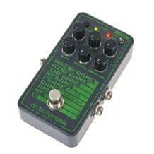 EHX Electro Harmonix Mainframe Bit Crusher Guitar Effects Pedal